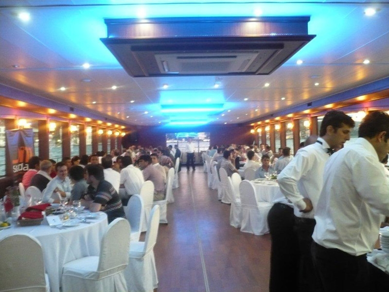 2011 Iftar Boat Tour