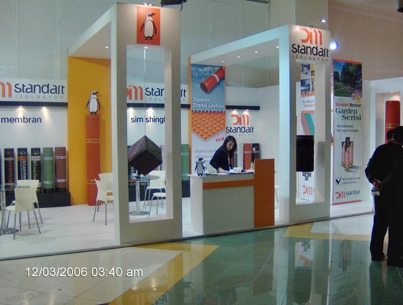 2005 – 2006 Antalya Fair