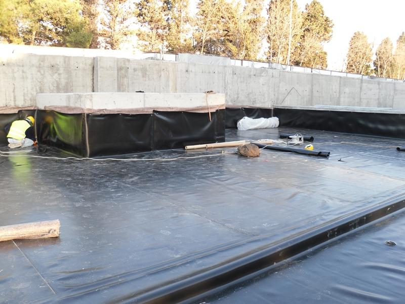 PVC Membrane Applications
