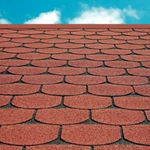 Aesthetic Roof Covering Material Standart Insulation